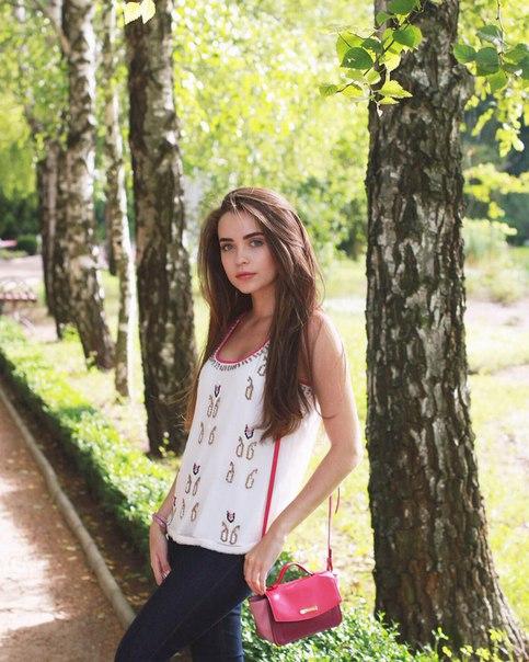Потеряна сумочка с документами на имя Оля Чернова в парке им. Ю. Гагар