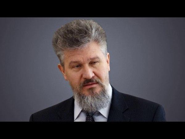 Кручинин Алексей - Как победить повторяюшийся грех - часть 2