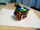 кубики, которые собираются сами🙂