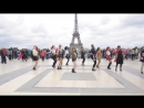 [DANCING TO KPOP IN PUBLIC PARIS] TWICE (트와이스) - WHAT IS LOVE dance cover by RISIN Crew from France