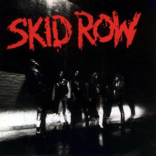 Skid Row альбом Skid Row