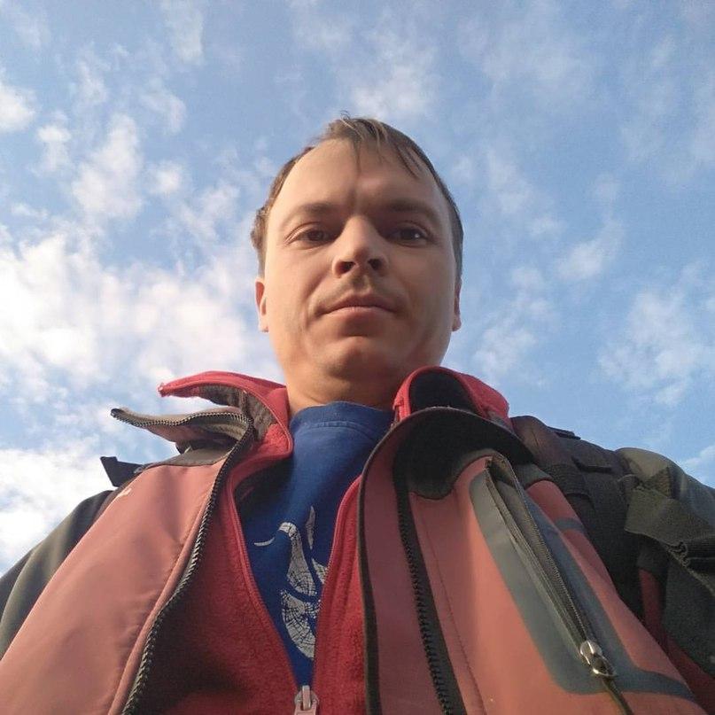 Андрей Бородин |