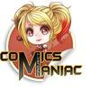Comics-Maniac Project | Комиксы на русском языке