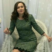 Юлия Солуянова