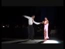 спортивные бальные танцы румба