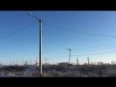 свежий воздух Челябинска