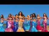 Belly Dance Mermaids°•★☆ GOLD OF BELLYDANCE☆★•° {OFFICIAL page}?