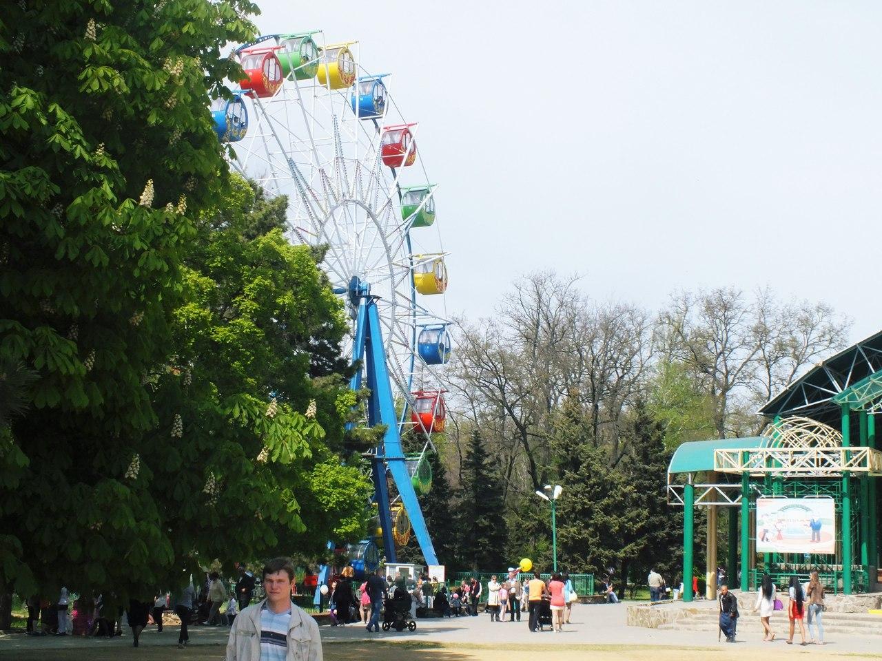 С 28 апреля по 2 мая в Таганроге пройдут культурные мероприятия