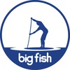 big fish   Первый прокат SUP cерфинга г. Миасс