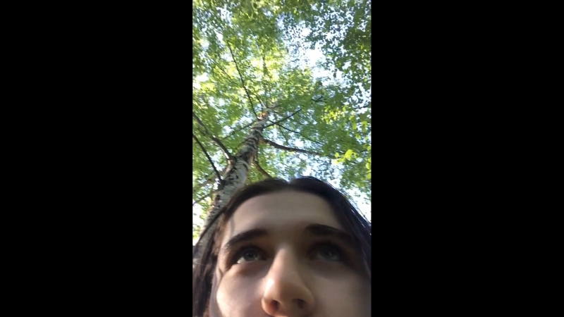 женщина-педофил в московском парке - часть 3