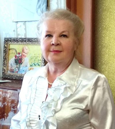 Нина Куртова