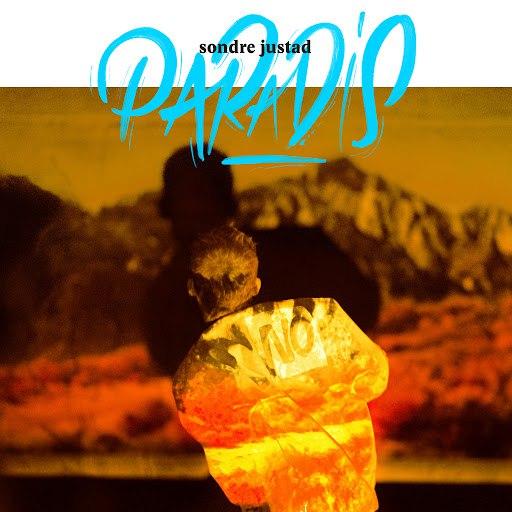 Sondre Justad альбом Paradis