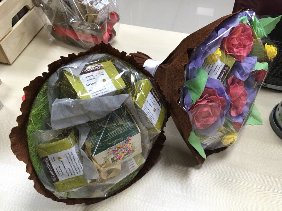 В ТЦ Калейдоскоп открылся новый магазин Индустрия Чая и Кофе!
