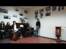 Денис Сорокотягин, мой безусловно любимый друг, актёр, певец, педагог DAS-студии
