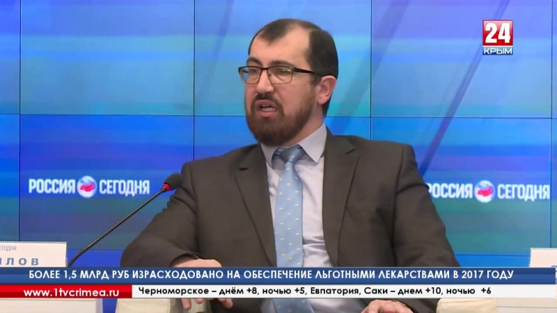 Одним из приоритетов Консультативного совета крымских татар при Главе Республики станет сохранение языка и культуры народа