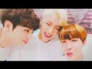 Jinhopekook ¦ counting stars jung2seok ot3