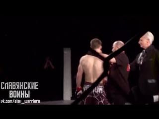 1) Владислав Безобразов - Файзулло Муминов