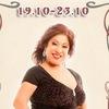Graciela Gonzalez в Тангомании 19-23.10.17