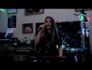 Алика и Денис КАТАХОВЫ  (Кавер версия Alice Deejay)