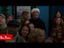 60- секундный кадр из фильма «Здравствуй, Папа, Новый Год 2!».