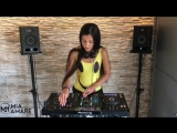 Mia Amare - Guestmix for DJ Fitme - best deep house music