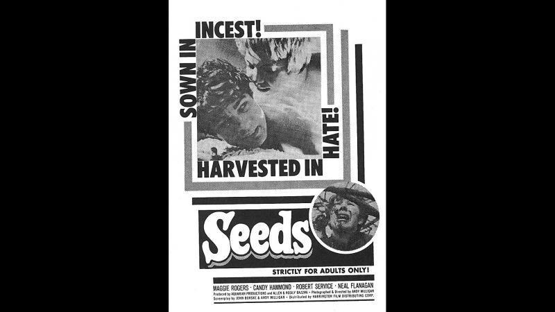 Семена греха \ Seeds of Sin (1968)