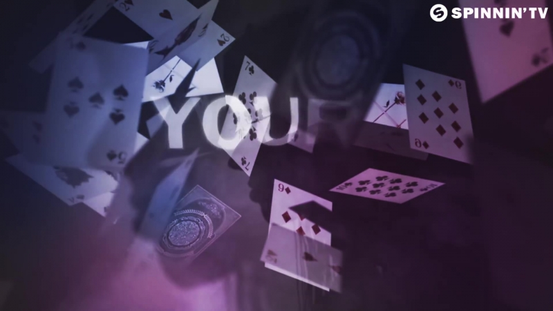 KSHMR - House Of Cards (feat. Sidnie Tipton) [Official Lyric Video] | UEMusic