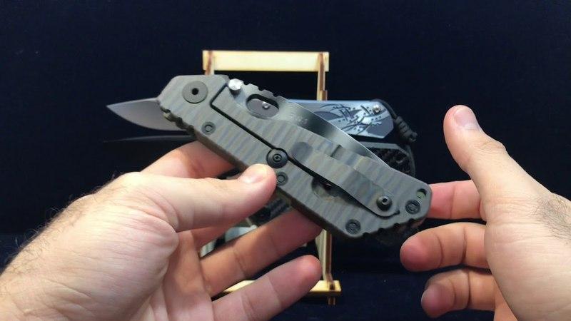 Развёрнутый и грамотный обзор ножей / Подробнейший рассказ от Knife SPA