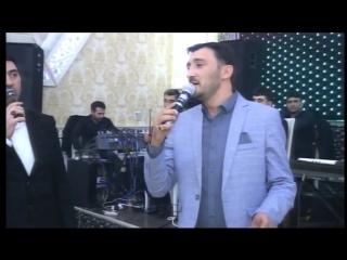 Aydin Sani ve Aqshin Fateh - Papiros _ CANLI İFA