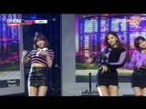 171108 Twice - Likey @ Show Champion. + Twice занимают первое место на Show Champion и получают свою первую награду с Likey.