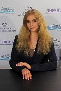 Марианна Заборовская