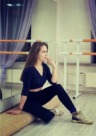 Анастасия Корытова