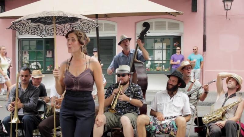 Smoking Time Jazz Club - Percolatin Blues