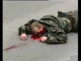 Пьяные придурки на джипе вылетели на встречку, 8 человек погибло!