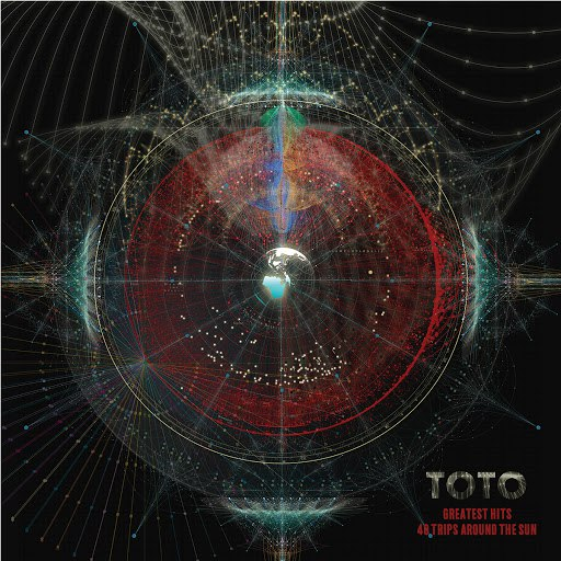 Toto альбом Greatest Hits: 40 Trips Around The Sun