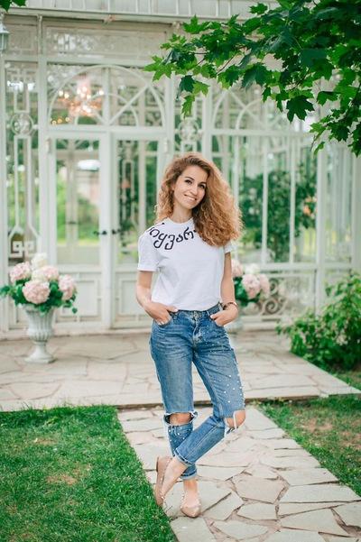 Лика Кардава