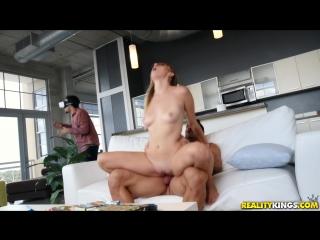 Alex Blake [ Big Ass Tits Booty Boobs But Dick Cock,  Blonde Cheating Wife Cuckold Bitch Whor Slut Porn Sex ]