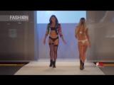 KAOHS SWIM Full Show Miami Swim Week 2017 SS 2018 - Fashion Channel