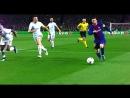 Leo Messi Goal Vs Chelsea | GB | PFV