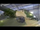Самые странные боевые машины Объект 279