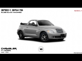 Диски Chrysler PT CRUISER 2005 - 2008