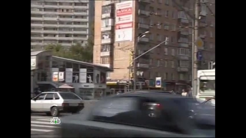 Возвращение мухтара 6 сезон 88 серия «Шальная пуля»