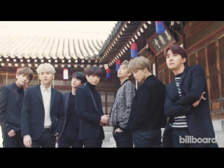 `VIDEO:BTS` BTS Speaks Out In Seoul #BTSonBillboard .