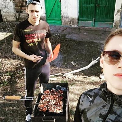 Максим Клочко