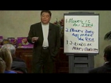 Robert Kiyosaki - 60 Minutes to getting RICH