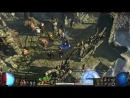 POE 3.1 CI BF Inquisitor leveling