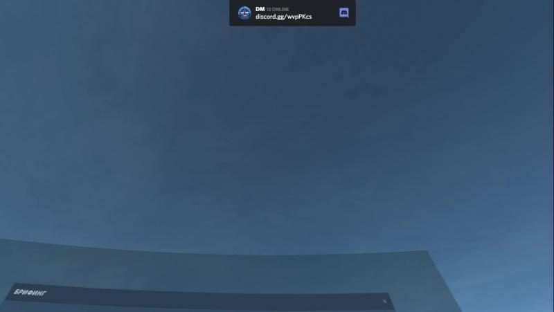 DCS World VR СУ-27 Перехват