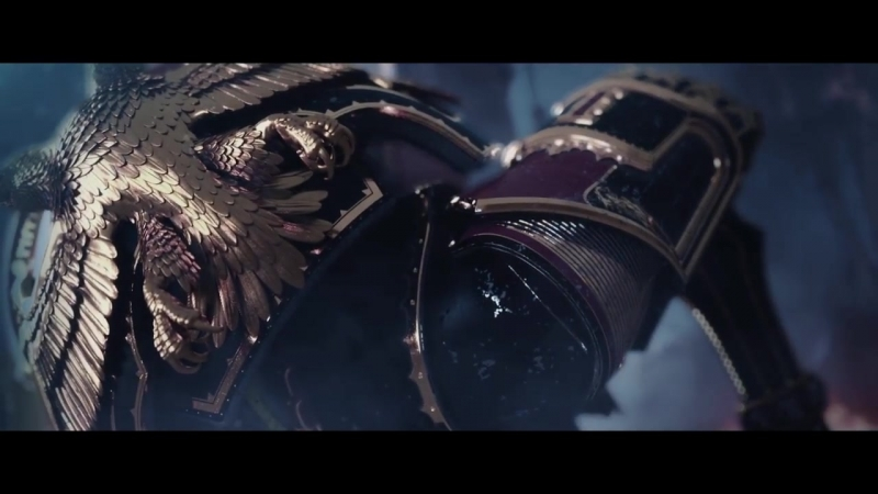 Warhammer 40,000: Inquisitor - Martyr Official Early Access Cinematic Trailer (ENG)