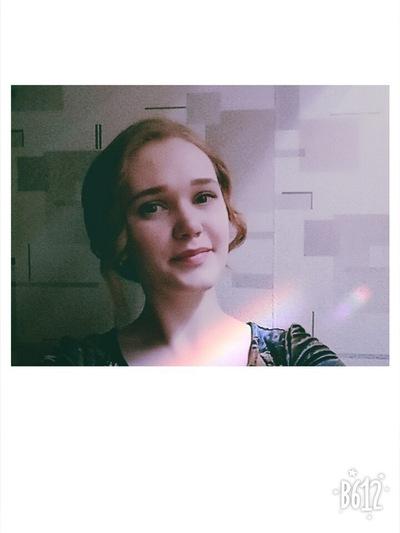 Аня Стрекозова