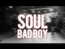 SOUL – Red Velvet – Bad Boy